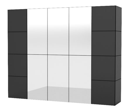 Inline Thin Wall Example